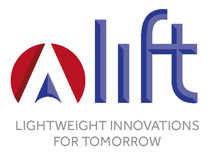 Lightweight Innovations For Tomorrow logo